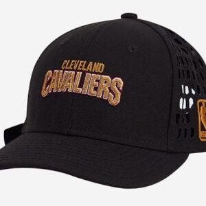 2018 NBA Cleveland Cavaliers Black Cap 1