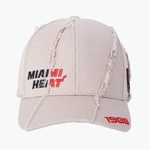 2018 NBA Miami Heat 1988 Cap 1