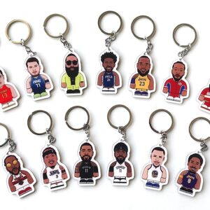 2020 NBA Players Trinkets by Ourteam 1