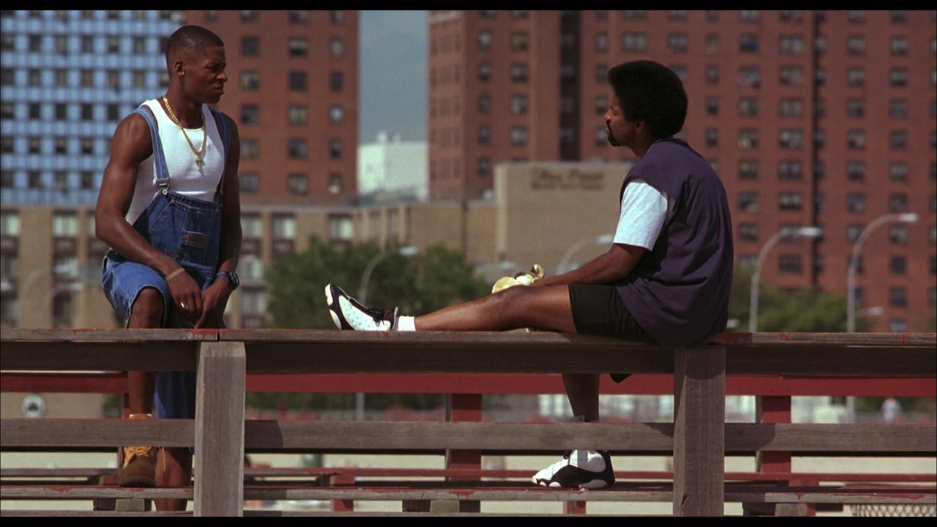 5 luchshih filmov o basketbole Ego igra