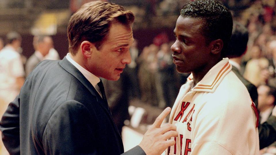 5 luchshih filmov o basketbole Igra po chuzhim pravilam