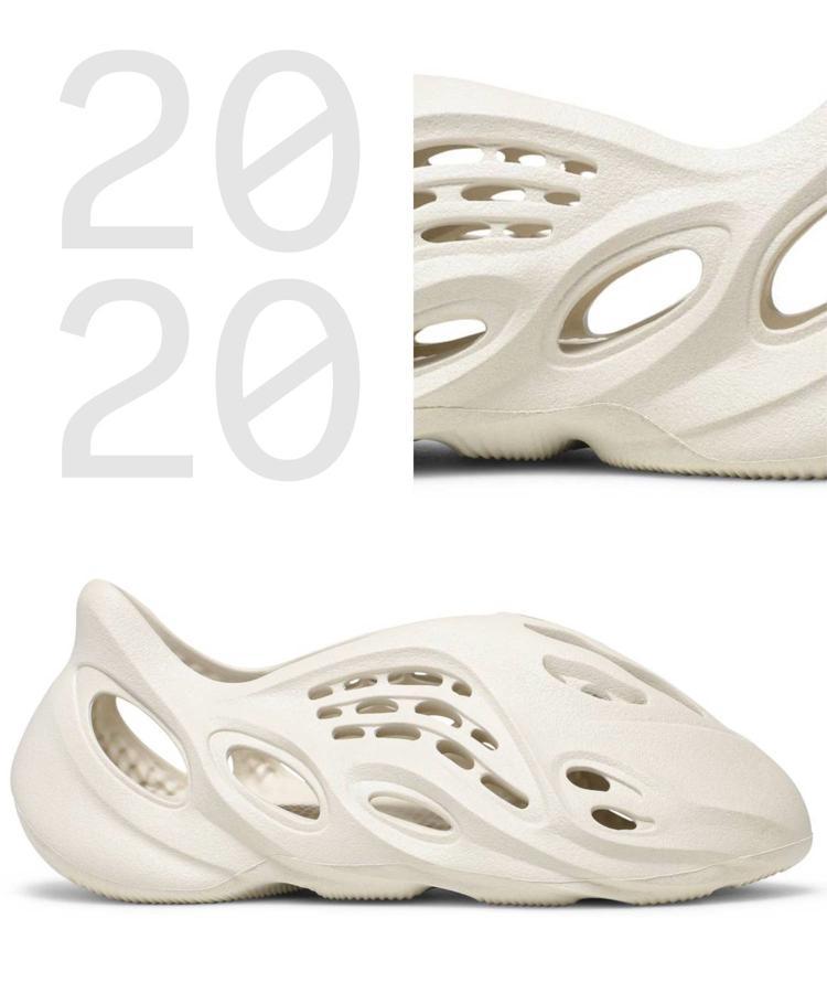 Istoriya Yeezy krossovki izmenivshie industriyu Yeezy Foam Runner 2020