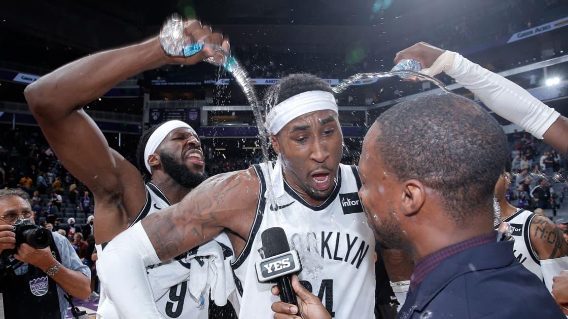 Istoriya basketbolnogo kluba Brooklyn Nets Novye ispytaniya novye pobedy