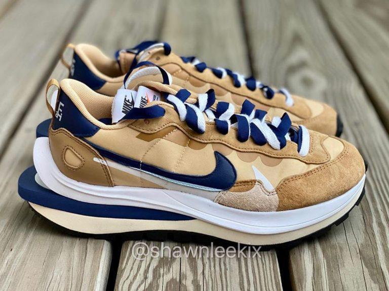 Kollektsiya sacai x Nike VaporWaffle vyjdet 27 aprelya 1