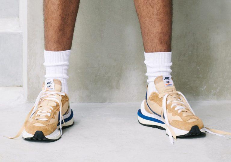 Kollektsiya sacai x Nike VaporWaffle vyjdet 27 aprelya 13