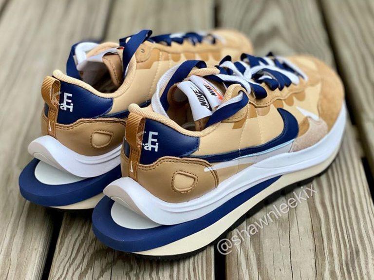 Kollektsiya sacai x Nike VaporWaffle vyjdet 27 aprelya 14