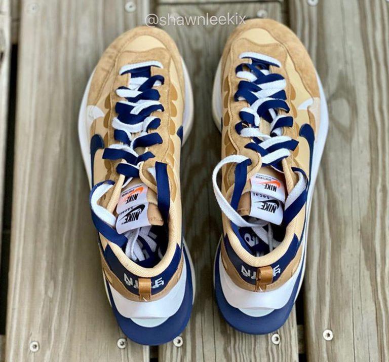 Kollektsiya sacai x Nike VaporWaffle vyjdet 27 aprelya 15