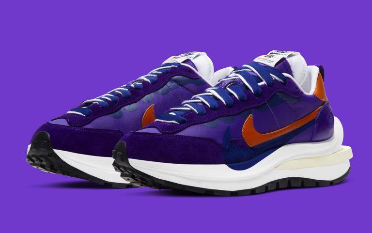 Kollektsiya sacai x Nike VaporWaffle vyjdet 27 aprelya 4