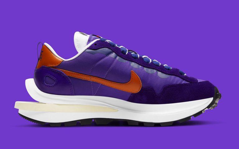Kollektsiya sacai x Nike VaporWaffle vyjdet 27 aprelya 7