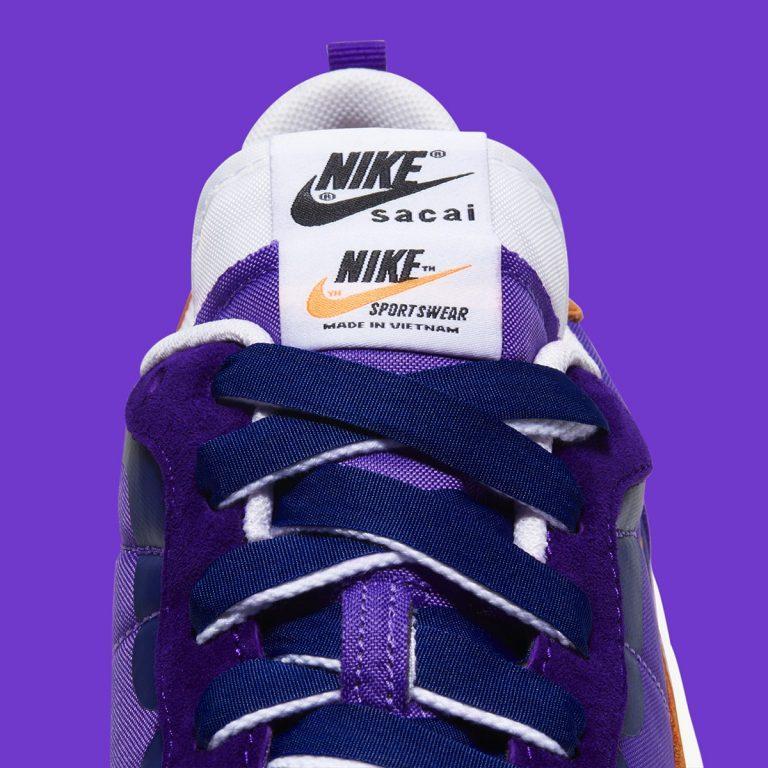 Kollektsiya sacai x Nike VaporWaffle vyjdet 27 aprelya 9