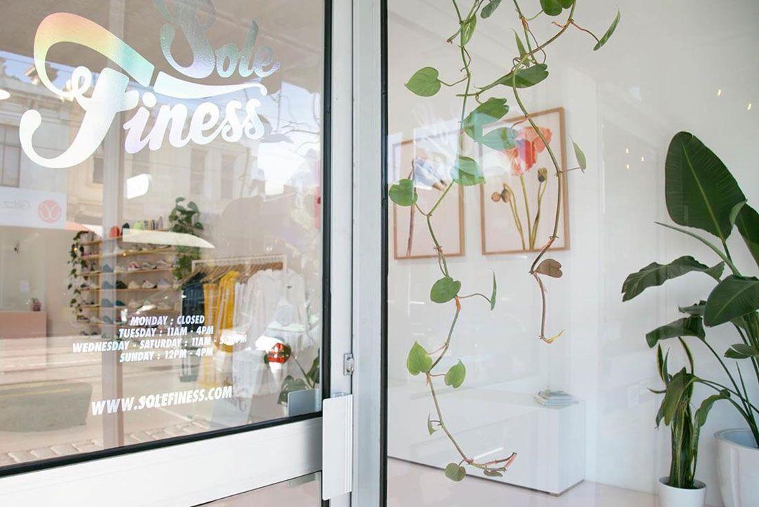 Magaziny krossovok v Melburne kotorye Vam stoit posetit Sole Finess Collingwood 1