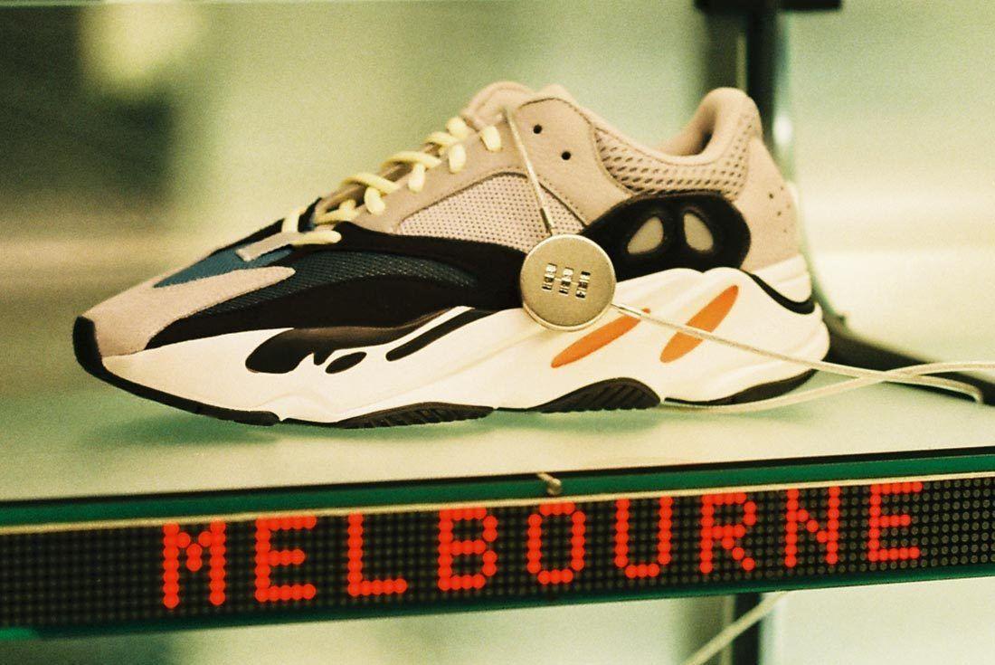 Magaziny krossovok v Melburne kotorye Vam stoit posetit