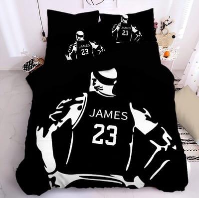 NBA Bed Linen Multicolor 11