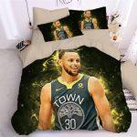 NBA Bed Linen Multicolor 12