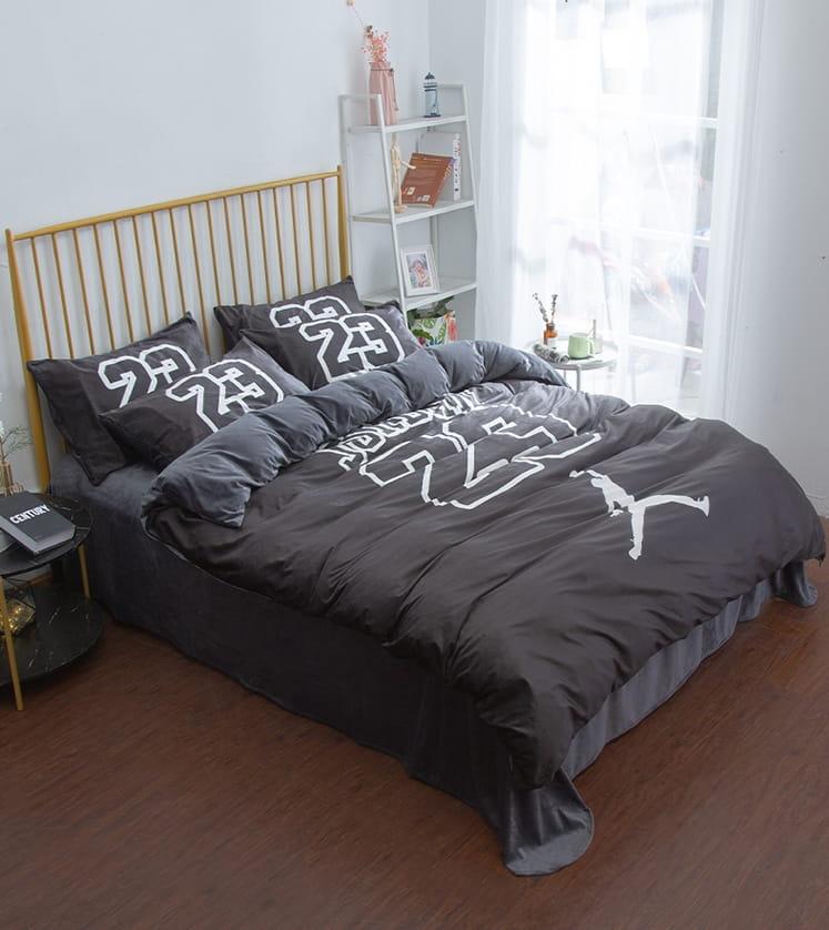 NBA Bed Linen Multicolor 2