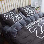 NBA Bed Linen Multicolor 3