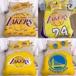 NBA Bed Linen Multicolor 4