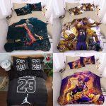 NBA Bed Linen Multicolor 5