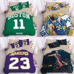 NBA Bed Linen Multicolor 6