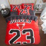 NBA Bed Linen Multicolor 7