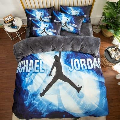 NBA Bed Linen Multicolor 8