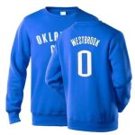 NBA Players Numbers Multicolor Sweatshirt 25