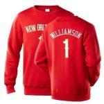 NBA Players Numbers Multicolor Sweatshirt 31