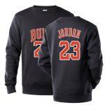 NBA Players Numbers Multicolor Sweatshirt 36