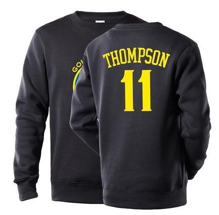 NBA Players Numbers Multicolor Sweatshirt 42