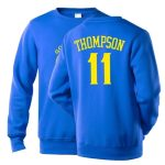 NBA Players Numbers Multicolor Sweatshirt 43