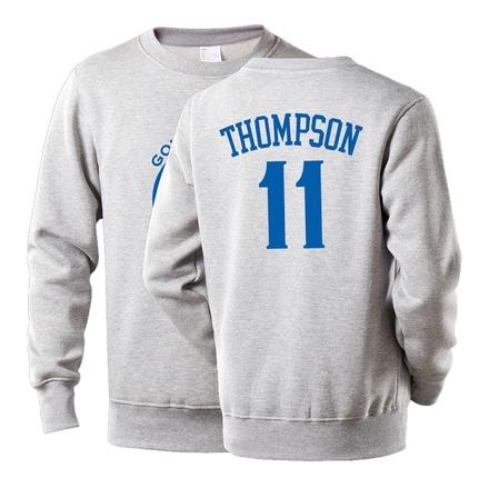 NBA Players Numbers Multicolor Sweatshirt 44