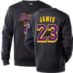 NBA Players Numbers Multicolor Sweatshirt 5