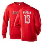 NBA Players Numbers Multicolor Sweatshirt 56