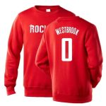NBA Players Numbers Multicolor Sweatshirt 58