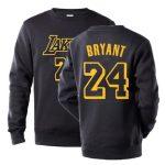 NBA Players Numbers Multicolor Sweatshirt 9