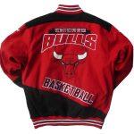 NBA Teams Multicolor Bomber Jackets 3