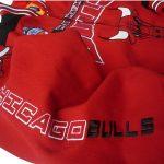 NBA Teams Multicolor Bomber Jackets 6