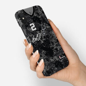 NBA iPhone Case by Ourteam 2