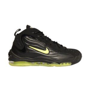 Nike Air Total Max Uptempo LE Black Volt