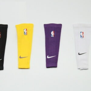 Nike NBA Sports Elbow Pads Multicolor 1