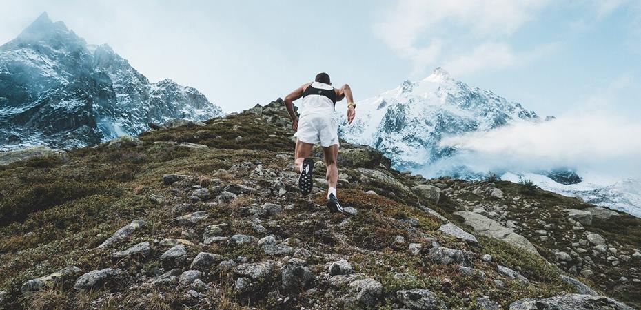 Novye krossovki dlya bega po peresechennoj mestnosti ot The North Face