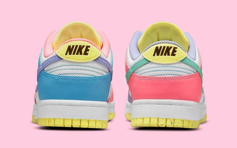 Pervye fotografii Nike Dunk Low Easter 4