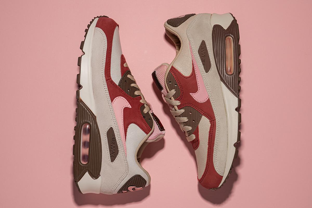Po prezhnemu vkusnyj vozvrashhenie Nike Air Max 90 Bacon 2