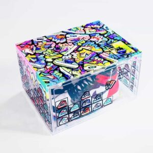 Sneaker Storage Box by DBRukia 2