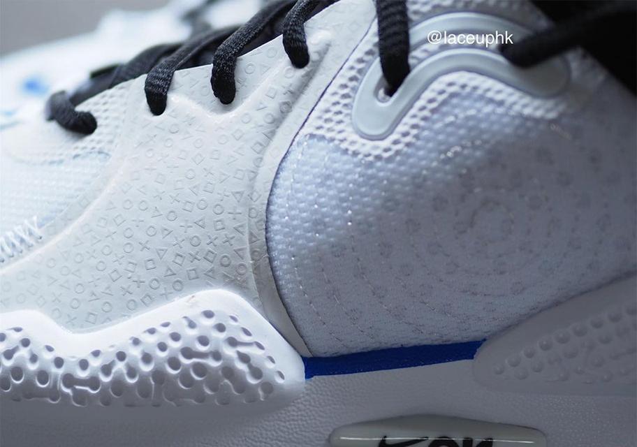 Sony PlayStation 5 Pol Dzhordzh i Nike snova vypustyat legendarnuyu kollaboratsiyu 10