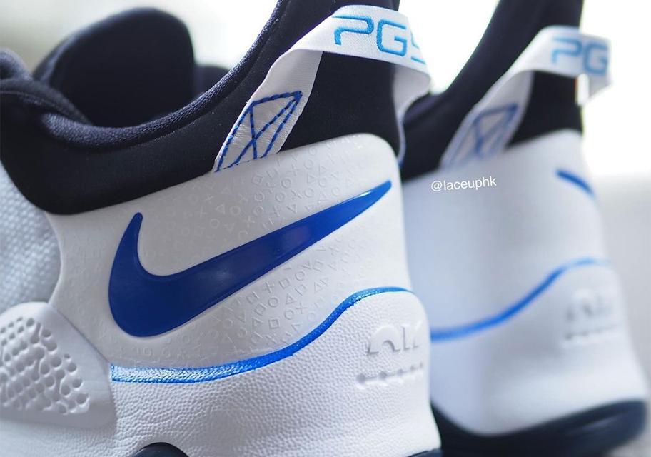 Sony PlayStation 5 Pol Dzhordzh i Nike snova vypustyat legendarnuyu kollaboratsiyu 12