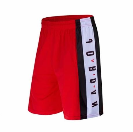 2019 NBA Air Jordan 23 Shorts 10