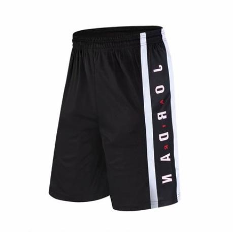 2019 NBA Air Jordan 23 Shorts 11
