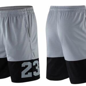 2019 NBA Air Jordan 23 Shorts 2
