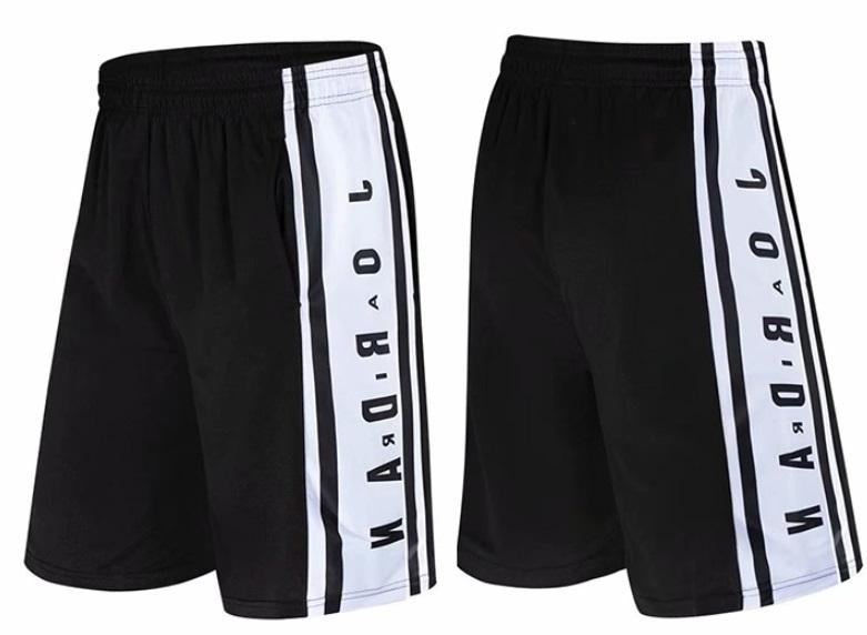 2019 NBA Air Jordan 23 Shorts 6